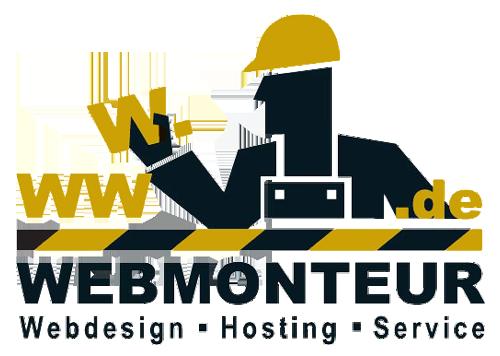 Webmonteur Logo